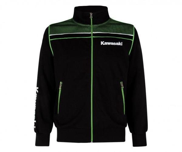Kawasaki Sports Sweatjacke Sweatshirt