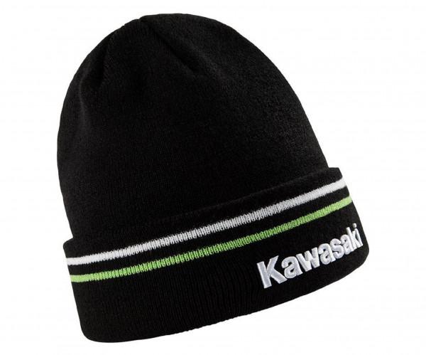 Kawasaki Sport Beanie Wintermütze
