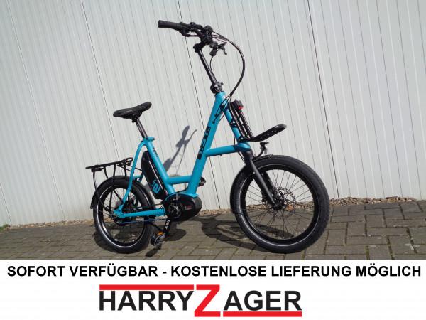 i:SY DrivE XXL N3.8 ZR E-Bike wasserblau