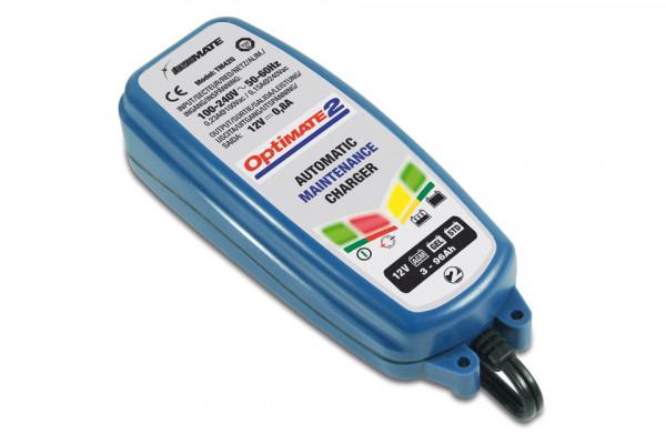 Optimate 2 Batterieladegerät
