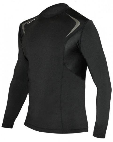DANE Sommer Funktionsunterwäsche Langarm-Shirt