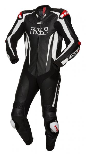 IXS Sport Kangaroo Lederkombi RS-1000 Einteiler